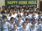 HappyHomeOrphanage